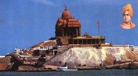 Swami Vivekanand Memorial, Kanyakumari