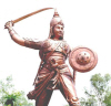 Great Hindu Warrior Queen : Rani Durgavati of Gondwana