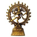 What is the origin of tandav dance?