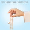 Chanting of Lord's Name: Best tool for observing silence
