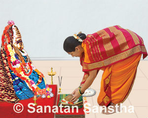 Shri Durgadevi