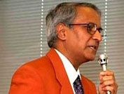 Jay Lakhani, Director Hindu Council UK
