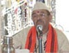 Interference in Dharma not tolerated: Baratacharya Shevade