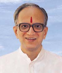 H.H. Dr. Athavale
