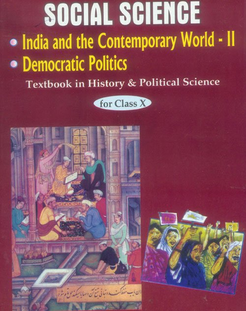 NCERT Books to carry Sachar Committee findings