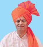 Mr. Ramesh Shinde