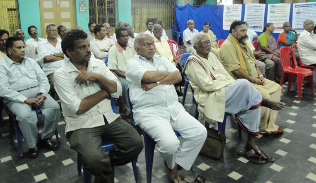 Tenali, AP : Very Good Response to Follow-up meet organized after ...