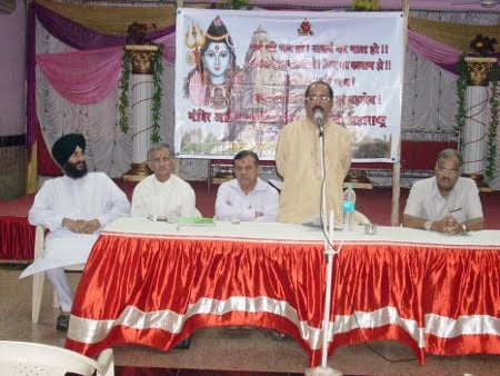 Mumbai: Resolve of unity for protection of temples