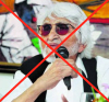 M F Husain's website hacked