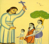 Christian missionary behind Swami Nityananda scandal: Ranjitha