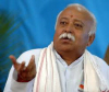 Patriots termed terrorists in country: RSS chief
