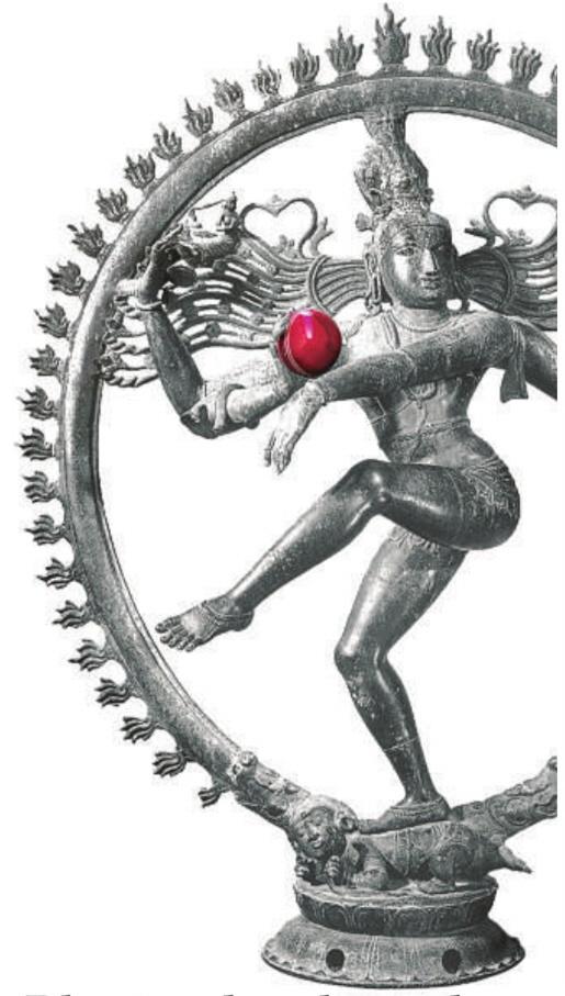 Defamatory image of Sri Nataraja published in 'Hindustan Times'