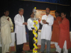 Seminar at Bicholi, Goa by HJS to create pride for mothertongue