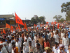Kerala Govt conspires to demolish ancient Shri Gopalkrushna Temple, 50000 Hindus protest