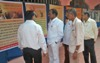 Dombivali:Exhibition by HJS on life history of revolutionaries awakening patriotism