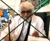 HJS' success : Exhibition of M F Husain's paintings in New Delhi gets cancelled !