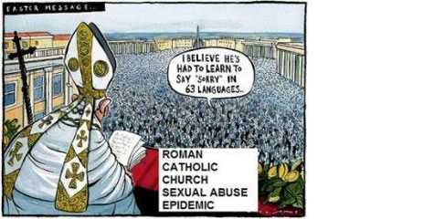 abuse catholic church