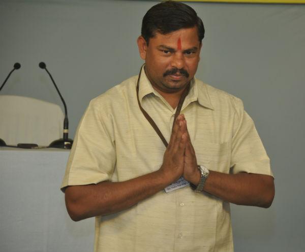 Mr. Thakur Raja SIngh, President, Shriram Yuva Sena