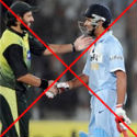 India-Pak cricket : Stomping on memories of 26/11