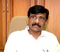 Shiv Sena MP Mr. Sanjay Raut