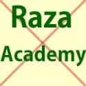 Will Home Minister, demanding imposition of ban on Hindu organisation, dare to ban 'Raza Academy' ?