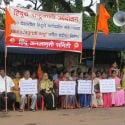 Ratnagiri : 'Hindus will take to road if ban on HJS Website is not lifted'