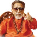 Balasaheb Thackeray tags Sushilkumar Shinde 'Nishan-e-Pakistan'