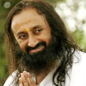 Pu. Sri Sri Ravishankar extends his blessings for HJS activities