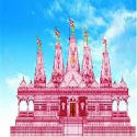 US : Hindu temple inaugurated near Hollywood