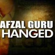 Afzal Guru hanged : Silent march at Aligarh Muslim University