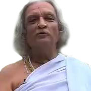 Pujya Acharya Dharmendra