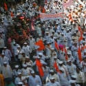 Huge 'Dindi' march of 7,000 Hindus against (fake) Anti-superstitions Act !