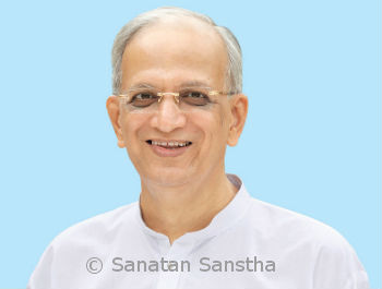 Possibility of imposition of ban on Sanatan Sanstha during June – October 2013