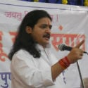 Hindu Rashtra can be established only when Hindus unite : Dhananjay Desai