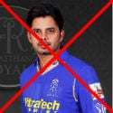 IPL spot-fixing : Sreesanth and 2 other cricketers arrested