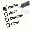Why is Census 2011 silent on religious data?