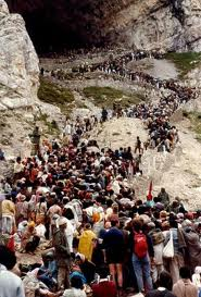 Amarnath Yatra under threat from Pakistan terrorists