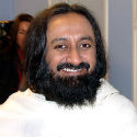 HJS office bearers visit Sri Sri Ravishankar to pay gratitude