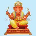 Nagpur Municipal Corporation prohibiting Shri Ganesh idols made from PoP