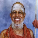 Narendra Modi and not Rahul Gandhi, is the right person as PM ! - Shankaracharya Jayendra Saraswati