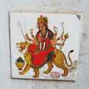 Denigration of Deities thro' tiles stopped by HJS by creating awareness