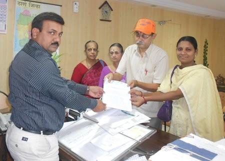 Pandharpur Vitthal Mandir Muti-Crore Scam - Hindu Janajagruti Samiti