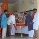 HJS participates in Sri Ram Sene workshop organised at Kolar, Karnataka