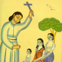 Hindu activists foil Christian missionary' conversion ploy of criticizing Hindu Deities