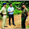Burma intrudes, attempts to set up base camp in Manipur