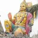 Anti-Hindu Odisha Government that destroys faith of Hindus by demolishing their temples