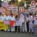 'Rashtreeya Hindu Andolan' to stage nation –wide agitations against attacks on Hindu Dharma !