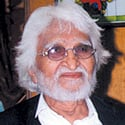 HJS opposes release of film titled 'My friend Husain' based on anti-Hindu M F Husain