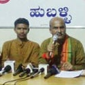 State level Convention to be held at Hubli for making preparations for establishment of Hindu Rashtra ! – Pramod Mutalik