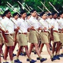 Preserving their principles, RSS members do not even frankly express their views to their leaders, for unification of Hindus !